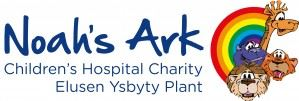 Noah's Ark Children's Hospital Charity logo