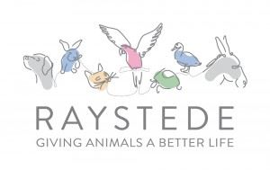 Raystede Centre for Animal Welfare logo
