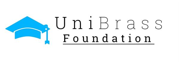 The UniBrass Foundation logo
