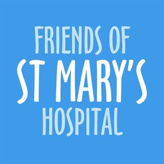 Friends of St Mary's Hospital logo