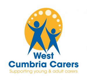 West Cumbria Carers logo