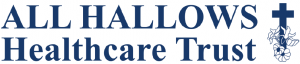 All Hallows Healthcare Trust logo