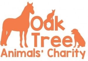 Oak Tree Animals' Charity logo