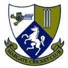 Margate Cricket Club logo