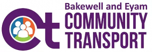 Bakewell & Eyam Community Transport logo