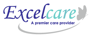 Excelcare Lottery logo