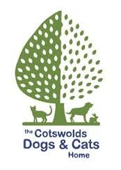Cotswolds Dogs & Cats Home logo