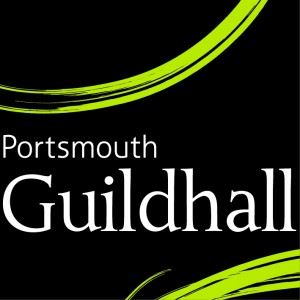 Portsmouth Guildhall logo