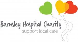 Barnsley Hospital Charity logo