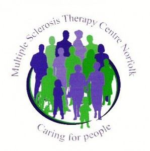 Multiple Sclerosis Therapy Centre Norfolk logo