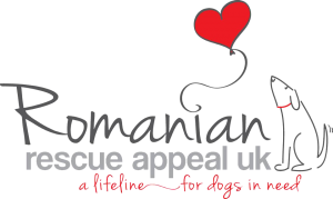 Romanian Rescue Appeal logo