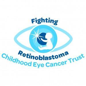Childhood Eye Cancer Trust logo