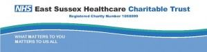 East Sussex Healthcare logo