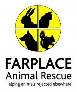 Farplace Animal Rescue logo