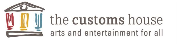 The Customs House logo