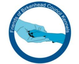 Friends of Birkenhead Council Kennels logo