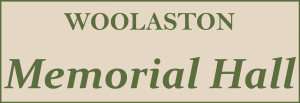 Woolaston Memorial Hall and Playing Fields Committee logo