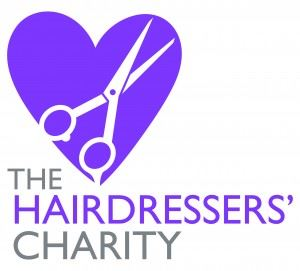 The Hairdressers' Charity logo