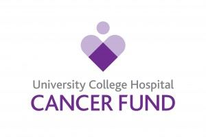 University College Hospital Cancer Fund logo