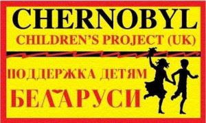 Chernobyl Childrens Project UK logo