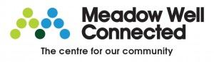 Meadow Well Connected logo